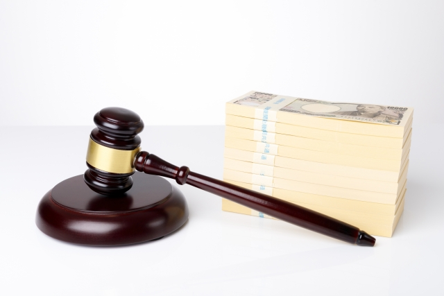 過失割合が、低い時でも弁護士に相談した方がいいのか?