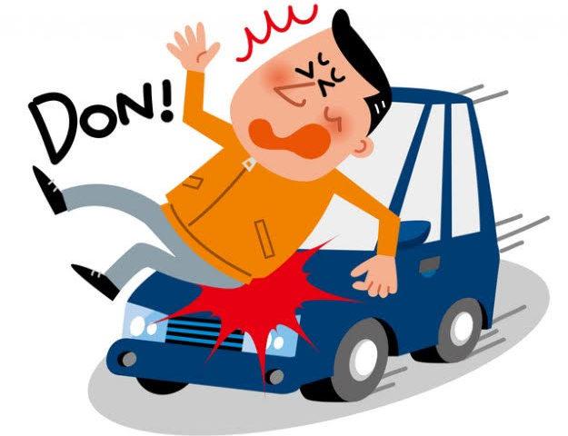 自賠責保険に加入していないと車に乗れない